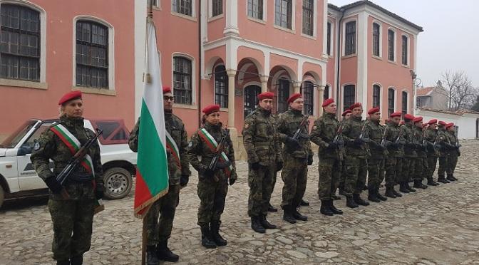 142 години първи Градски съвет бяха отбелязани в Карлово