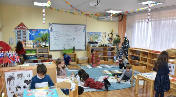 Започва кандидатстването за прием в първа група на детските градини в Пловдив за учебната 2020/2021 г.