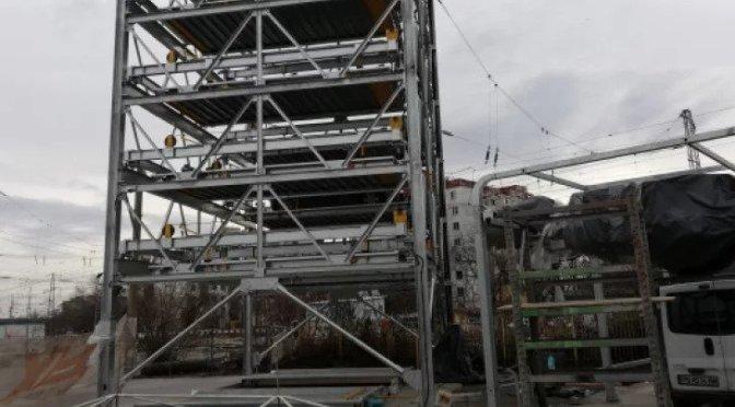 В Пловдив заработи съоръжение, невиждано в България