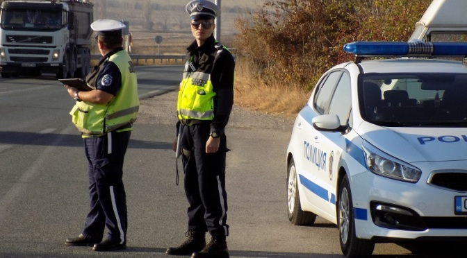 Временни промени в организацията на движението на моторни превозни средства в Пловдив на 6-ти януари 2020 г.