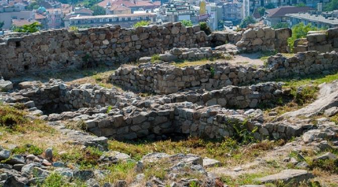 Засилен интерес към проекта за социализация на Небет тепе и Източната порта на античния Пловдив