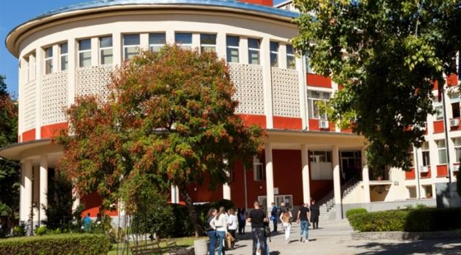 Кръгла маса за висшите училища ще се проведе в УХТ