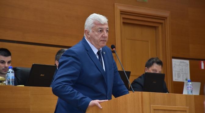 Общинският съвет прие бюджета на Пловдив за 2020 г.