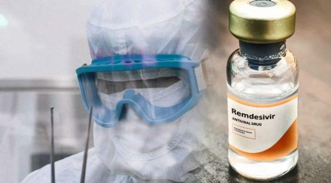 Remdesivir е единственото лекарство, което в момента е ефективно срещу коронавирус