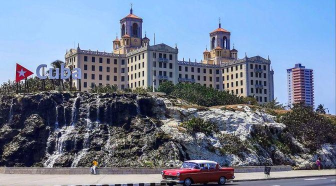 В Куба две рускини са оздравели от коронавирус
