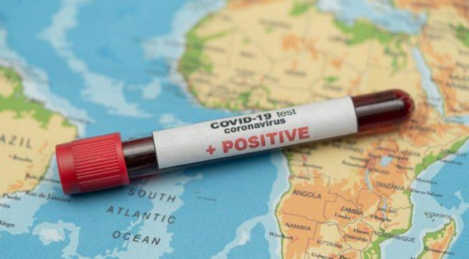 Светът живее в заблуда, че вирусът изчезва в жегата – ето колко смъртни случаи има в Африка