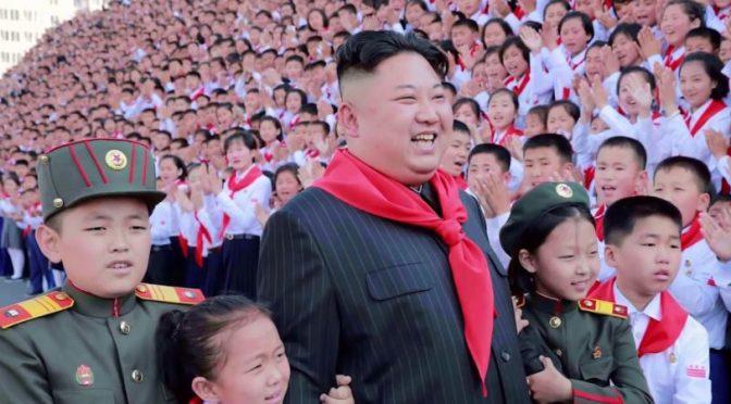 В Северна Корея няма нито един заразен с коронавирус