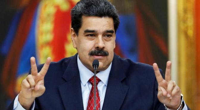 Нова партида хуманитарна помощ от Русия за Венецуела