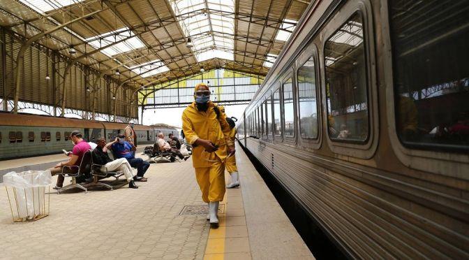 Египет облекчава коронавирусните ограничения преди пристигането на туристите