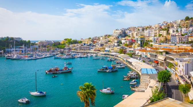 Нов формуляр за пътуващите до Гърция от 1-ви юли