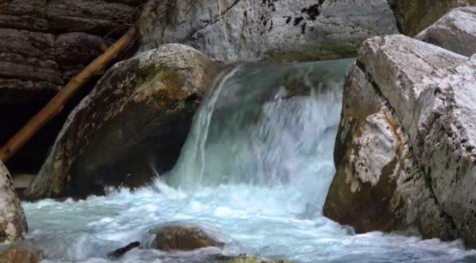 Популярно туристическо езеро в Сочи е изчезнало