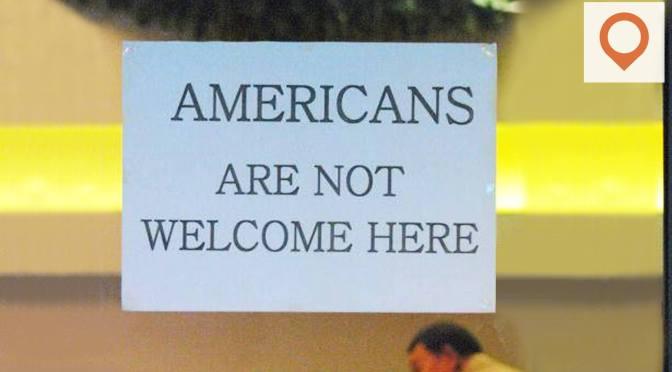 TheLocal: Италианските жители не искат туристи от САЩ