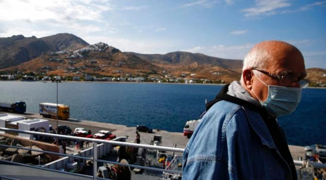 В Гърция цените на хотелите паднаха – туристите са малко