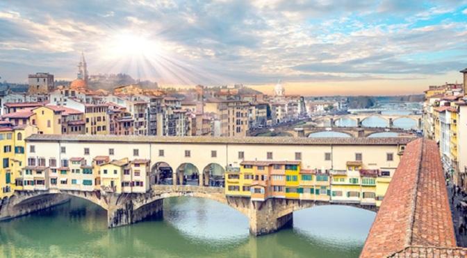 Топ 15 най-добрите градове в Европа