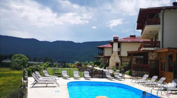 Къщите за гости в България привличат все повече туристи
