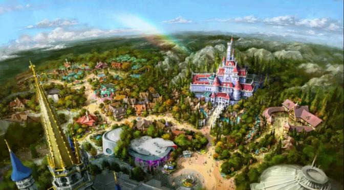Disneyland в Токио отвори след четири месеца престой