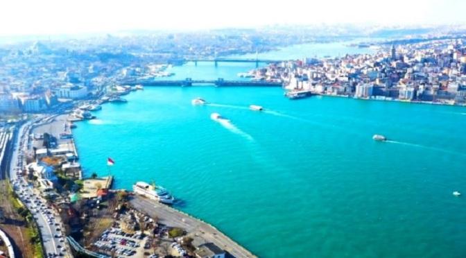 Как руснаците стигат до Турция през затворените граници