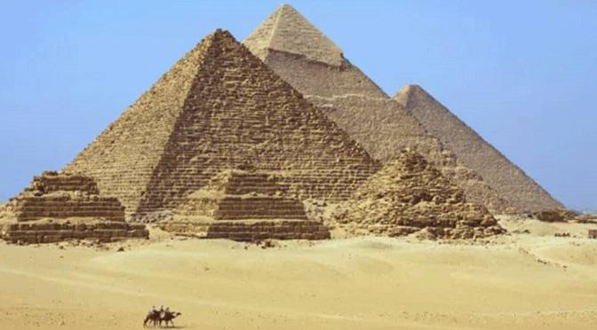 В Египет на туристите беше забранено да пътуват извън курортите