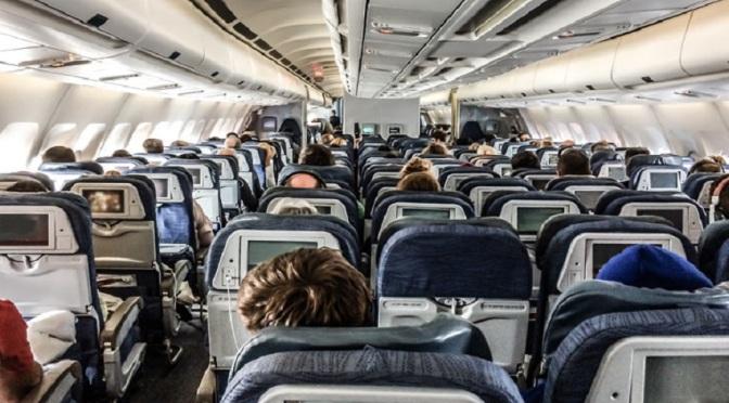 Как безплатно да получим билет за бизнес класа в самолета