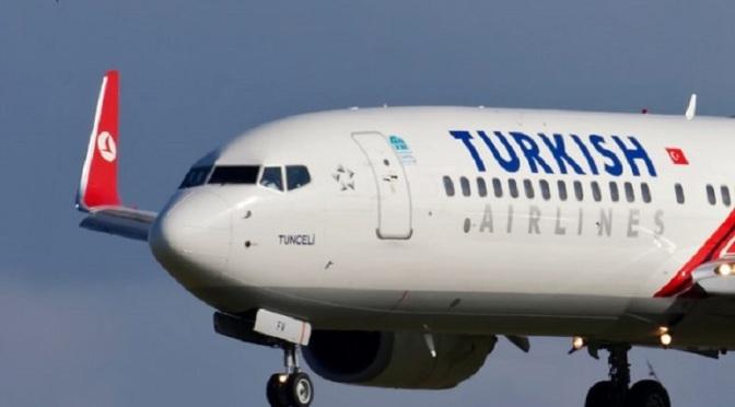 Възобновиха полетите от Русия до Турция