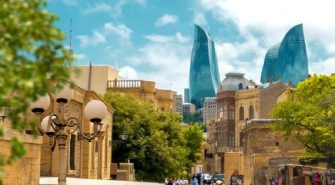 Аерофлот отмени полетите си до Баку поради военното положение