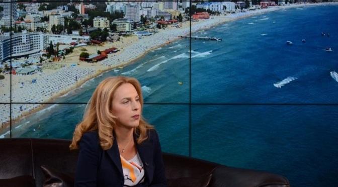 Над 550 хил. български туристи избраха Българското Черноморие