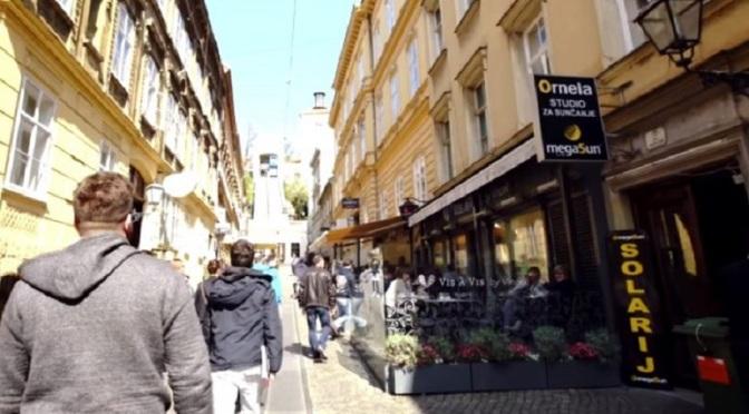 В Италия и Хърватска имаше протести срещу пандемията