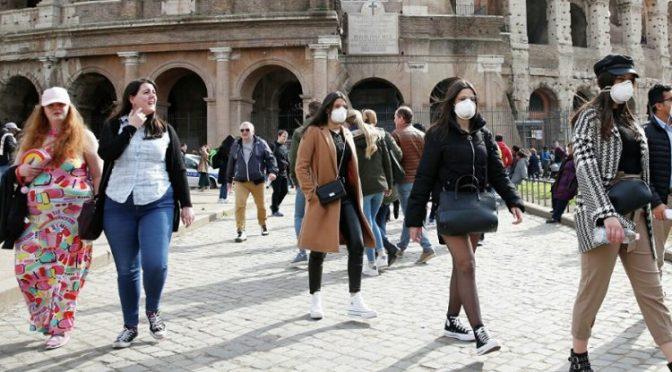 В Италия се очаква мащабна икономическа катастрофа