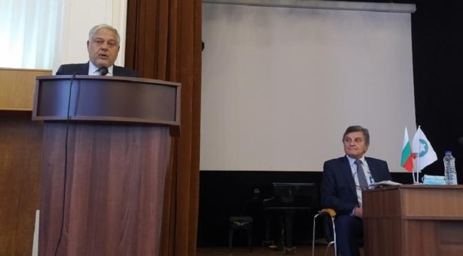 БТС следва заветите на Алеко Константинов