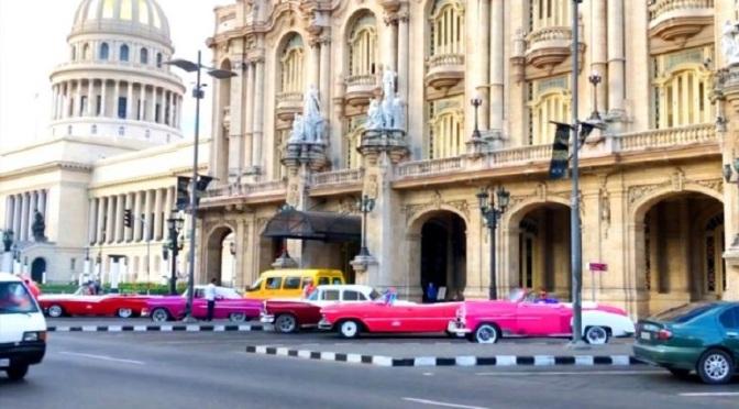 Куба отваря повече провинции за туризъм