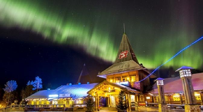 Най-добрите зимни дестинации в Европа