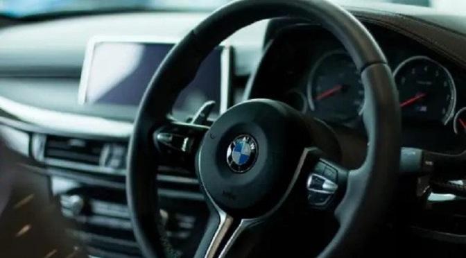 Германският концерн BMW призна Крим за руски