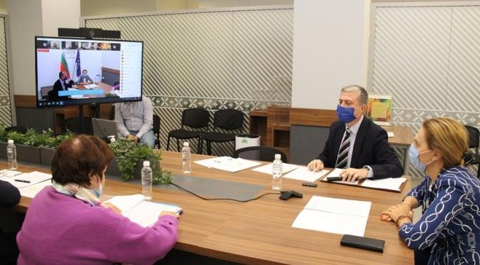 Вицепремиерът Николова откри българо-турски бизнес форум