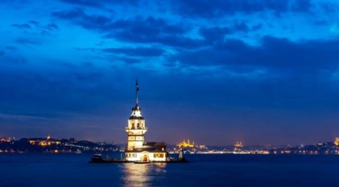 Турция въведе нови ограничения за новогодишните празници