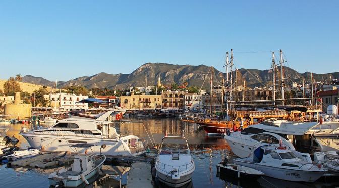 Как открих един нов Кипър